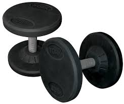 york legacy dumbbell set. york barbell 26115 rubber pro style dumbbell\u0026#44; set of 2 legacy dumbbell