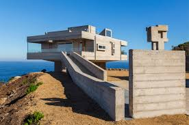 Modern Concrete House Plans Concrete Homes Designs Inspiration Photos Trendir