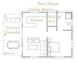 small pool house floor plans. Pool House Plans With Garage Like This Plan And Combination . Small Floor L