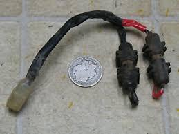 86 honda trx250 fourtrax sub fuse box harness wire image is loading 86 honda trx250 fourtrax sub fuse box harness