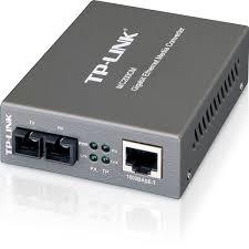 ≡ <b>Медиаконвертер TP-LINK MC200CM</b> (MC200CM) – купить в ...