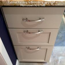 Kitchen Cabinet Refinishing Products Cabinet Painting Refinishing Services In Morris County Nj