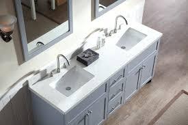 dual sink vanity. Sink Vanity Top 48 Dual .