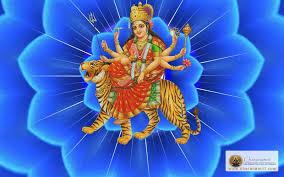 Shera Wali Mata Goddess Images And ...