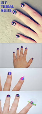 Diy Manicure Designs 50 Cool Nail Art Designs For Teens The Goddess
