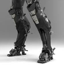 exoskeleton: лучшие изображения (58) в 2019 г. | Роботы ...