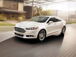 New For  Ford Cars JD Power Cars - Ford fusion exterior colors