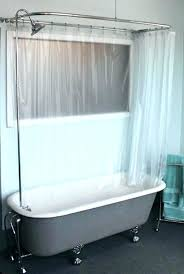 round shower rod round shower curtain rod round shower curtain bendable shower curtain rod shower curtain