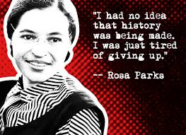Rosa Parks Quotes Impressive Inspirationalrosaparksquotes Myorthodontists