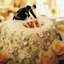 71 Best Funny Wedding Cake Toppers Images In 2019 Wedding Humor