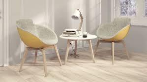 nova wood round coffee table by nars
