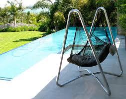 hammock chair free standing support stand hammock world nz