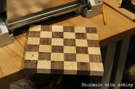 How To Make A Wooden Game Board DIY Wooden Game Board for the The Duke Catalyst Game Labs 64
