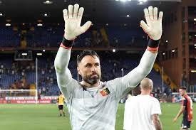 Genoa, Sirigu capitano in Nazionale. Dopo 1093 giorni ritorna una fascia  rossoblu