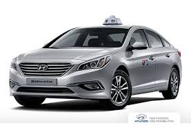 new car launches august 2014Hyundai Motor Launched AllNew Sonata Taxi in South Korea  The