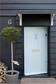farrow and ball exterior paint inspiration. house in off-black \u0026 door blue ground. contributed by farrow ball and exterior paint inspiration i