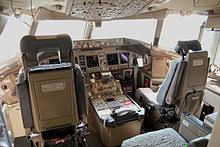 flight control modes the cockpit of the 777 is similar to 747 400 a fly by wire control simulating mechanical control