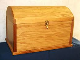 toy chest plans wooden