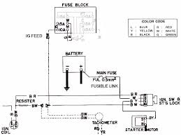 coil wiring coil image wiring diagram tech wiki coil wiring datsun 1200 club on coil wiring