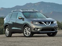 2014 Nissan Rogue - Overview - CarGurus