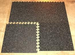 image of interlocking carpet tiles design