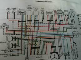 yamaha raptor 350 wiring diagram wiring diagram and schematic design manual yamaha warrior 350 español at Yamaha Raptor 350 Wiring Diagram
