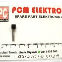 Namun demikian ada beberapa produsen komponen elektronika lain yang menggunakan paket lain untuk mengemas jenis transistor ini. Persamaan Transistor Bc 550