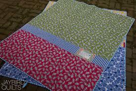 Tutorial - How to make A Pieced Quilt Back | Jaybird Quilts &  Adamdwight.com
