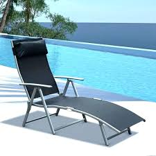 folding chaise lounge. Pvc Folding Lounge Chair Outdoor Plastic Chairs Beach Staggering Ideas Lawn Chaise