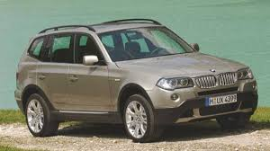 Coupe Series bmw x3 3.0 si : 2007 BMW X3 3.0si: BMW ups the ante in the refreshed X3 | Autoweek