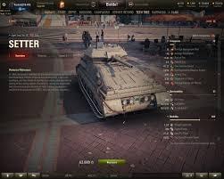 Top 10 Light Tanks World Of Tanks 1 6 New British Lights Improved