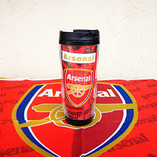 arsenal fan commemorative mugs cup high travel soccer water  arsenal fan commemorative mugs cup high travel soccer water bottles sports cups football souvenir 18