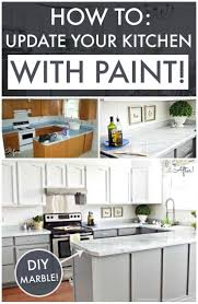 Best 25+ Painted granite countertops ideas on Pinterest | Faux granite  countertops, Cost of granite countertops and Countertop redo