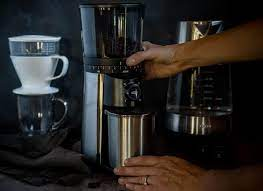 Best conical burr coffee grinders in 2020. Morning Routine And Brewing Better Coffee With Oxo Brew Line Vindulge