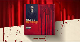 Eminem Releases Surprise LP, 'Music To Be Murdered By ...