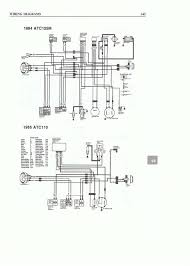 chinese 110cc atv wiring diagram wiring diagram atv cdi wiring diagram mitsubishi home diagrams