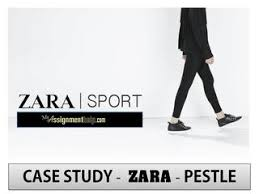 zara case study pestle swot analysis by robert hook issuu zara