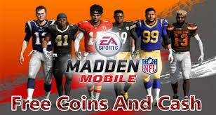 Madden NFL Mobile Hack | Profreecode