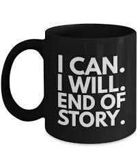 Amazoncom Mugs With Quotes Funny Inspirational Coffee Mugs