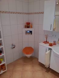 Gerd Nolte Heizung Sanitär Badezimmer Terrakotta Große Duschkabine
