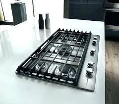 gas stove top with griddle. Stove With Griddle Gas Top O