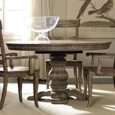 furniture in round pedestal dining table antique taupe modern rectangular