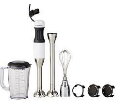 kitchenaid hand blender. kitchenaid classic hand blender - white kitchenaid