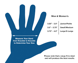 Cheap Junior Gloves Size Guide Buy Online Off39 Discounted