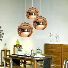 mirror chandelier a