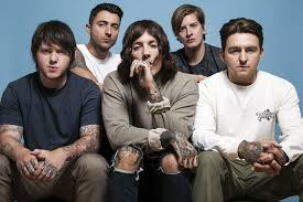 Bring Me The Horizon Ft Lights Don T Go Bring Me The Horizon The Future Is Now Diy