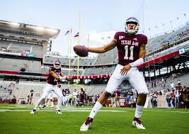 Why Texas A M Has A Better Shot At Beating Alabama Over