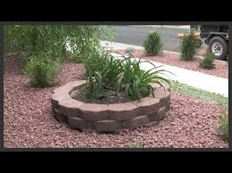 how to install decorative stone you