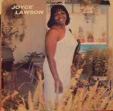 Joyce Lawson – Joyce Lawson (1983, Vinyl) - Discogs