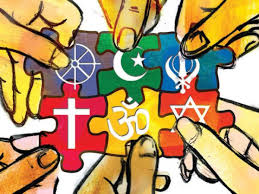 Image result for religious unity